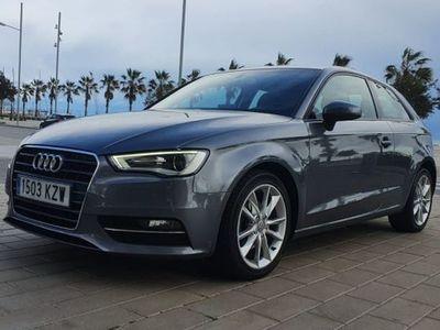 usado Audi A3 1.6TDI Adrenalin S-Tronic