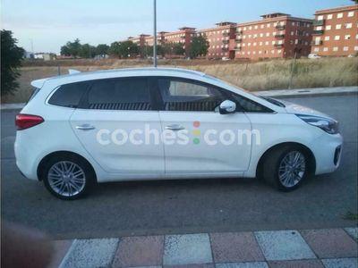 usado Kia Carens 1.7crdi Vgt Eco-dynamics Drive 115 cv en Badajoz