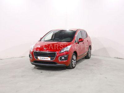 usado Peugeot 3008 1.6 e-HDi 5p
