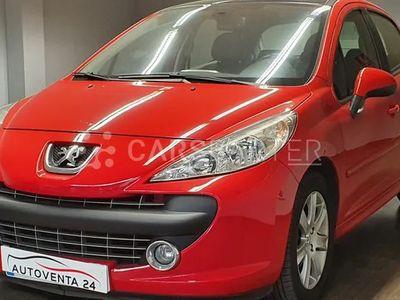 usado Peugeot 207 1.6 VTi 16v Sport