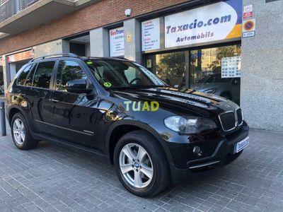 usado BMW X5 3.0d X-Drive - Nacional - Solo 110.000 kms - Full Equip