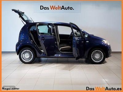 begagnad VW up! Up High1.0 75CV ASG