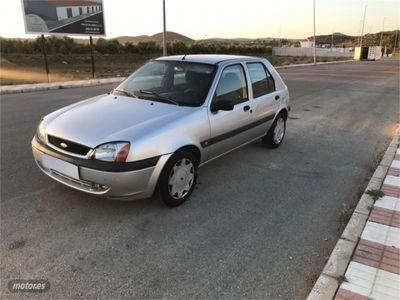 gebraucht Ford Fiesta 1.3 Trend