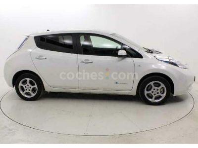 usado Nissan Leaf Acenta 30kwh 109 cv en Barcelona