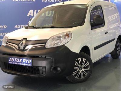 brugt Renault Kangoo Profesional dCi 90