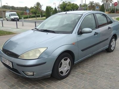 brugt Ford Focus 1.8 TDCi Trend 5p.