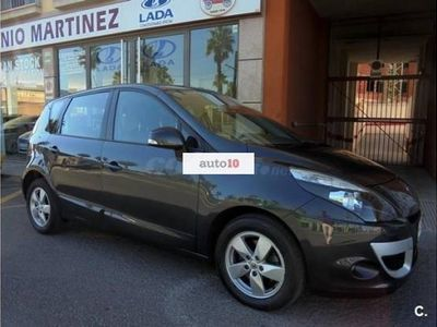 usado Renault Scénic Dynamique Energy dCi 130 SS