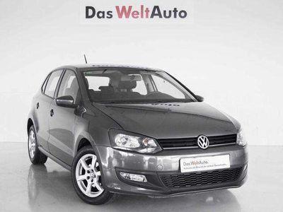 usado VW Polo Polo1.2 Advance BMT