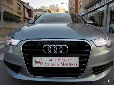 usado Audi A6 Avant 2.0 Tdi 177cv 5p. -12