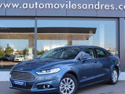 usado Ford Mondeo Sedan 2.0 Hev Titanium