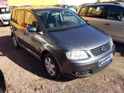 usado VW Touran 2.0 Tdi Advance 5p. -05