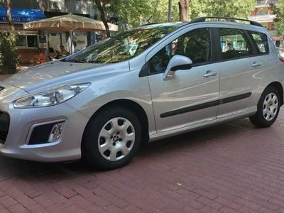 used Peugeot 308 1.6HDI Access FAP