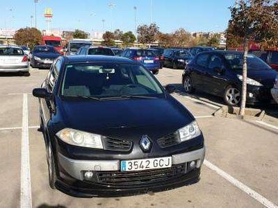 usado Renault Mégane Megane1.9dCi Extreme