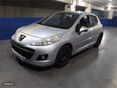 used Peugeot 207 ACCESS 1.4 HDI 70 FAP
