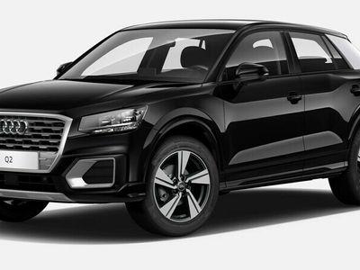 usado Audi Q2 35 TDI Black line edition S tronic 110kW