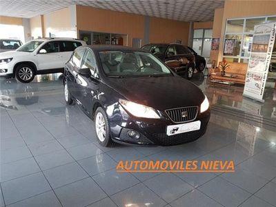 usado Seat Ibiza 1.9 tdi style 105 cv. diesel