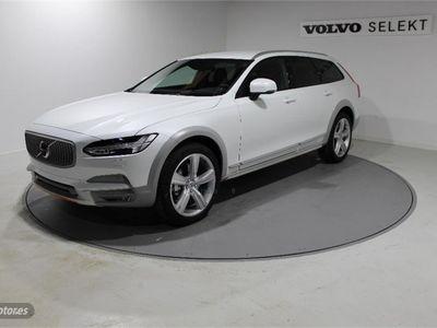 usado Volvo V90 2.0 D4 AWD VOR Auto