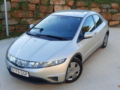usado Honda Civic 1.4 iDSI Comfort