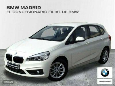usado BMW 220 Serie 2 iA