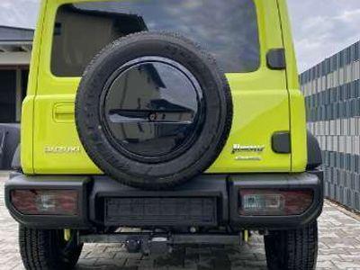 usado Suzuki Jimny 1.5 Mode 3