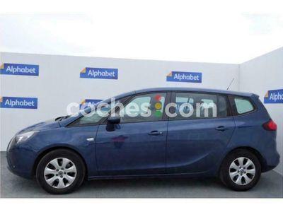 usado Opel Zafira 1.6cdti S-s Expression 120 120 cv en Madrid