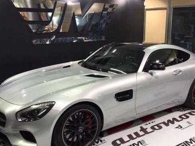 usado Mercedes AMG GT 510CV año 2015 36000 KMs € 129900.00