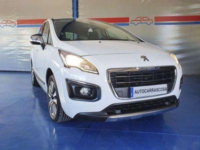 usado Peugeot 3008 1.2 PureTech S&S Style 130