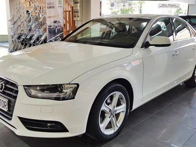 usado Audi A4 2.0TDI DPF 120
