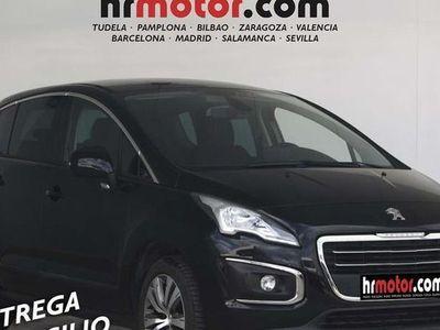 usado Peugeot 3008 1.6 BlueHDi Active 120