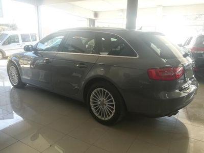 usado Audi A4 Avant 2.0TDI DPF Multitronic 150