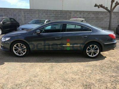 usado VW CC Passat Cc2.0tdi Bmt 170 170 cv en Tarragona