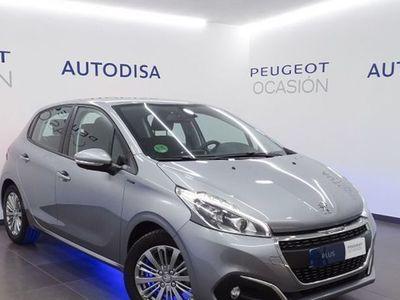 used Peugeot 208 1.2 PureTech S&S Signature EAT6 110
