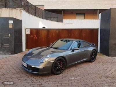 gebraucht Porsche 911 Carrera S 3.8 Coupe