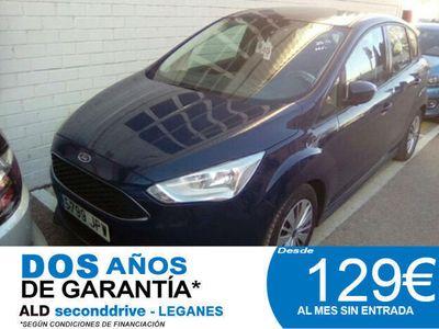 gebraucht Ford C-MAX 1.5 TDCi 120CV Trend+ *129€/MES*