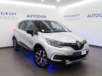 usado Renault Captur TCe GPF Zen 110kW