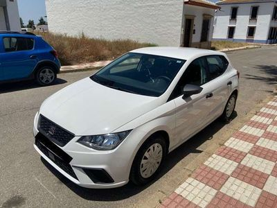 usado Seat Ibiza 1.6TDI CR S