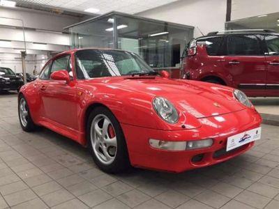 usado Porsche 911 Monovolumen 285cv Manual de 2 Puertas