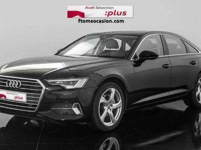 usado Audi A6 40 TDI Sport S Tronic 150 kW (