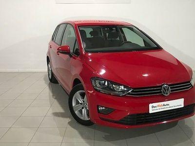brugt VW Golf Sportsvan 2.0TDI CR Advance 110kW