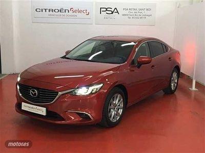 used Mazda 6 2.0 Style+