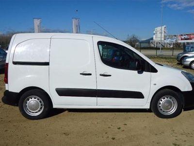 usado Citroën Berlingo 2009 159000 KM a € 5500.00
