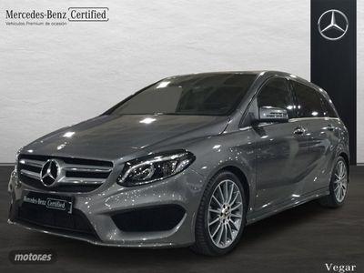 usado Mercedes B200 Clase BCDI / d Urban