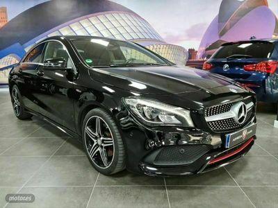 usado Mercedes CLA250 CLASport 4MATIC