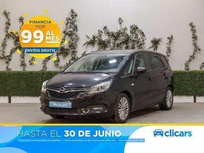 usado Opel Zafira Tourer 1.4 T 103kW (140CV) S/S Excellence