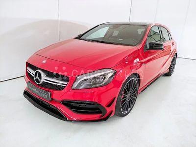 usado Mercedes A45 AMG Mercedes-AMG 4Matic 280 kW (381 CV) 5p
