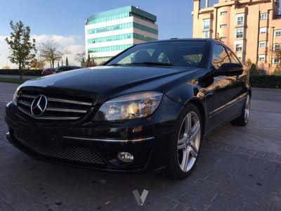 usado Mercedes CLC200 Clase CLCK -10