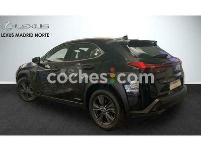 usado Lexus UX Ux250h Business 2wd 184 cv en Madrid