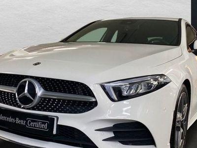 usado Mercedes A220 ClaseAMG Line (EURO 6d-TEMP)
