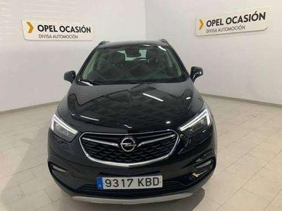 usado Opel Mokka X 1.6CDTi S&S Selective 4x2 Aut.