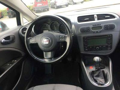 usado Seat Leon